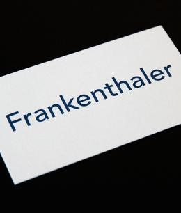 Frankenthaler Foundation