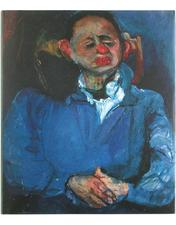 Chaim Soutine / Francis Bacon